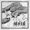 sick of it all 2014 cover