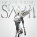 sixx am - modern - vintage