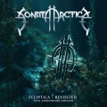 sonata arctica ecliptica new cover