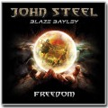 John Steel - Freedom (2014)