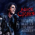 alice cooper dvd wacken