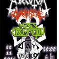 Axecutor, concrete VARNA 2014