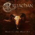 Cruachan new album cover