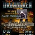 Age Of Awarness: Urban Grey и Fyeld