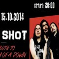 hed shot tribute soad