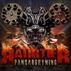 Обложката на Pansargryning