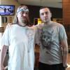 Vasko & Steve DiGiorgio Testament 2014