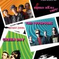 Green Day, Offspring, Rancid