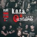 OVERGAME K.O.R.A.310115