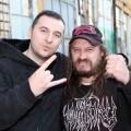 Vasko & Lars - Entombed