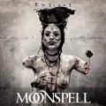 moonspell extinct cover 2015