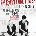 the_raveonettes_poster