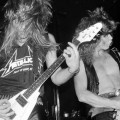 Hetfield-Mustaine