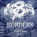 8m/s borders promo tour