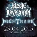 Degradat - Bleak - Nightmare-Poster