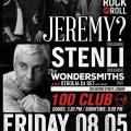 stenli_jeremy_london_poster