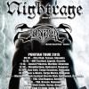 ZONARIA - NIGHTRAGE tour 2015