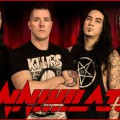 annihilator 2015 band