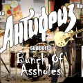 antifriz-bunch of assholes