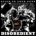 disobedient album cover