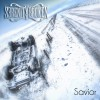 Serenity Broken - Savior Cover