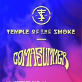 Temple of the Smoke