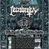ctulu necrowretch tour