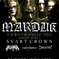 MARDUK - Poster 22.Oct.2015