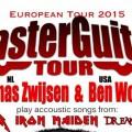 master guitar tour 2015