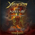 xandria and serenity over europe