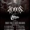 khors - tour poster 2015