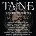 taine tour