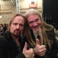 Marco Hietala joints AVANTASIA's ''Ghostlights'' album