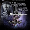 WARREL DANE & VELIAN internet POSTER BG Last