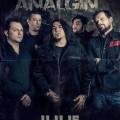 ANALGIN poster A3