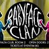 Babyface Clan201115