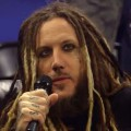 Brian ''Head'' Welch korn