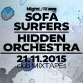 HiddenOrchestra&SofaSurfers