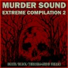 MURDER SOUND EXTREME COMPILATION 2 Press