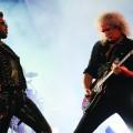 Queen + Adam Lambert perform at United Center, Chicago, Ill. 6/19/14