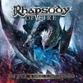 Rhapsody Of Fire - Into The Legend (2016)