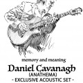 anathema acoustic