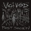 VOIVOD - Post Society (2016)