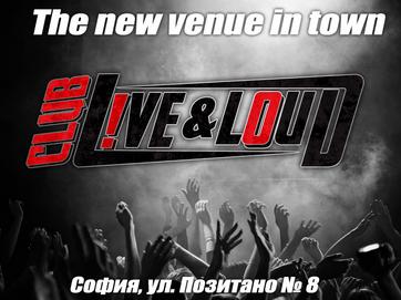 live and loud club