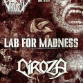 Ciroza Lab For Madness