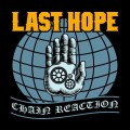 Last Hope - Chain Reaction (2016)