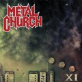 METALCHURCH - XI (2016)