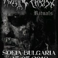Rotting Christ @Mixtape 5, 15.05.2016