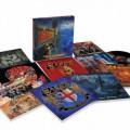 Saxon - Eagles And Dragons (boxset)