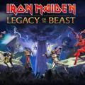 iron maiden game legacy